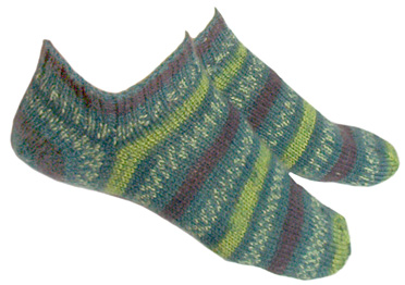 Socks 125