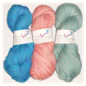 LynnH Lace Yarn