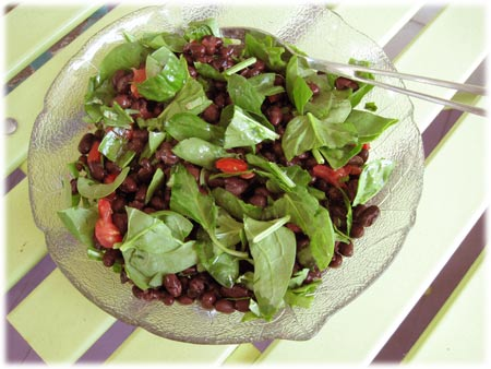 saladblackbeans