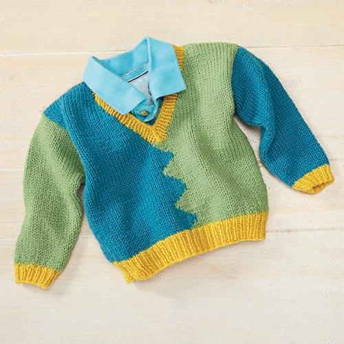 kidzsweater