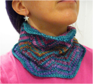 One-Day Neckwarmer