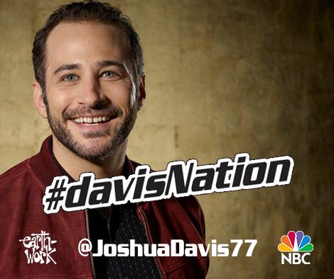 #DavisNation @JoshuaDavis77